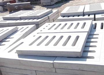 郑州水泥盖板